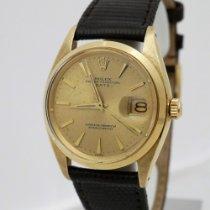 Rolex Oyster Perpetual Date 1500 1963 подержанные