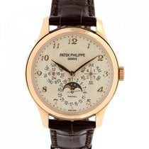 Patek Philippe Perpetual Calendar 5327R New Rose gold 39mm Automatic