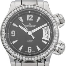 Jaeger-LeCoultre Master Compressor Lady Automatic Steel 36.8mm