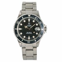 Tudor Submariner 75090 1990 pre-owned