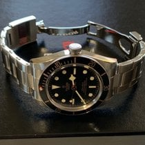 Tudor Black Bay Fifty-Eight Steel 39mm Black United States of America, Hawaii, Ewa Beach