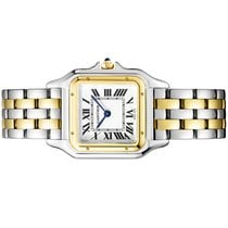 Cartier Panthère 1100 1991 pre-owned