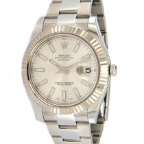 Rolex 116334 2010 Datejust II 41mm pre-owned United States of America, Virginia, Vienna