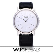 Piaget Altiplano G0A29112 2019 pre-owned
