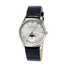 Jaeger-LeCoultre Master Ultra Thin Moon Q1368420 Jaeger-LeCoultre Master Ultra Thin Moon Auto 39mm new