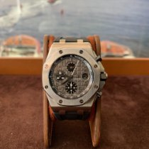Audemars Piguet Royal Oak Offshore Chronograph 26470ST.OO.A104CR.01 2015 pre-owned