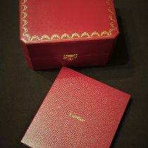 Cartier Santos 100 nouveau Remontage automatique Montre avec coffret d'origine et papiers d'origine W2020008