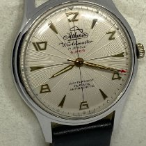 Atlantic 36mm Manual winding pre-owned