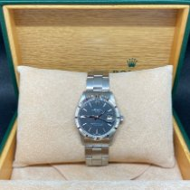 Rolex 1501 Acier Oyster Perpetual Date 34mm occasion