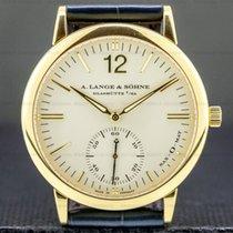 A. Lange & Söhne Langematik 301.021 pre-owned