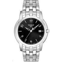 Tissot Men's T97148152 Ballade III Watch