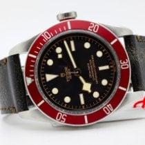 Tudor 79230 R Steel Black Bay 41mm new