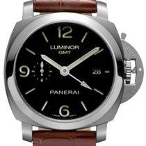 パネライ (Panerai) Luminor 1950 3 Days GMT