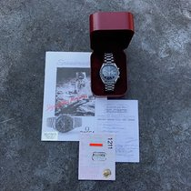 Omega Speedmaster Holy Grail 376.0822 - Original Box + papers...
