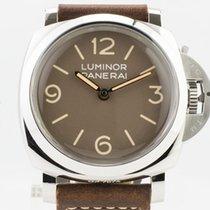 沛納海 PAM663 Luminer 1950