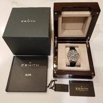Zenith Elite Dual Time