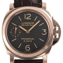 パネライ (Panerai) Luminor Marina