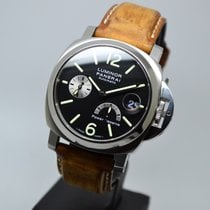 Panerai Luminor Power Reserve 40mm FULL SET PAM125 FACTORY...