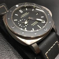 Panerai Luminor Submersible 1950 3 Amagnetic