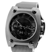 Wyler Code-R All Black Limited Edition