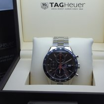 TAG Heuer Carrera Calibre 16 Chronograph B+P