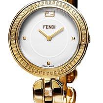 Fendi Quartz new White