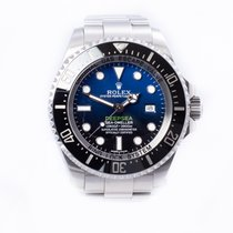 "Rolex Sea-Dweller Deepsea 116660 ""James Cameron"" 44mm"