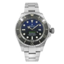 Rolex Steel 44mm Automatic 116660 new United States of America, New York, NYC
