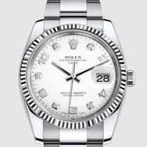 Rolex Oyster Perpetual Date 34mm
