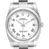 Rolex Oyster Perpetual 36 116034 2007 pre-owned