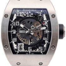 Richard Mille RM010 B+P