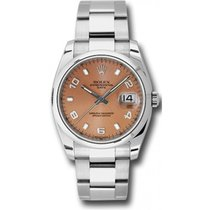 Rolex Oyster Perpetual Date 115200 occasion