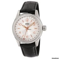 Oris Big Crown Pointer Date 75476794031 new