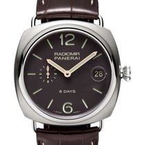 Panerai Radiomir 8 Days PAM 00346 nov
