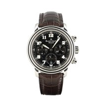 Blancpain Leman Flyback Chronograph