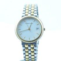 34mm Damen Stahlstahl Klassische Eterna Quartz Uhr SUjLqMVpGz