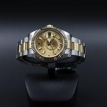 Rolex Sky-Dweller 326933-0001 2018 new