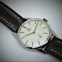 Omega 14391-62 1962 pre-owned