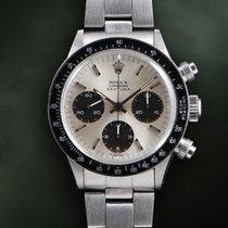 Rolex 6240 Zeljezo 1966 Daytona rabljen