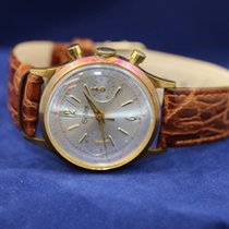 Gallet 35mm Automatic pre-owned White