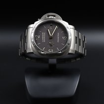 Panerai Luminor Marina 1950 3 Days Automatic PAM 00352 pre-owned