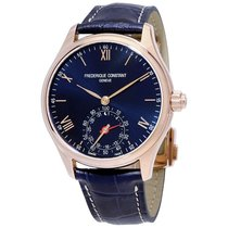 Frederique Constant Horological Smartwatch FC-285N5B4 new