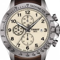 Tissot V8 Steel 45.00mm Arabic numerals United States of America, Florida, Tarpon Springs