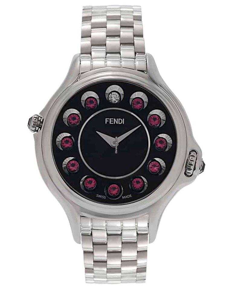 95308ab6883 Comprar relógios Fendi