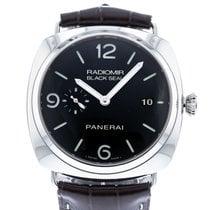 Panerai Radiomir Black Seal 3 Days Automatic Steel 45mm Black United States of America, Georgia, Atlanta