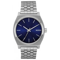 Nixon Acier 37mm Quartz A045-1258-00 nouveau
