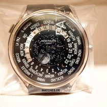 Patek Philippe World Time Moon 175th Anniversary  - 5575G-001