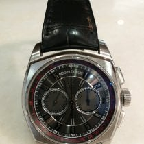 Roger Dubuis Steel Automatic RDDBMG0005 pre-owned Malaysia, Kuala Lumpur