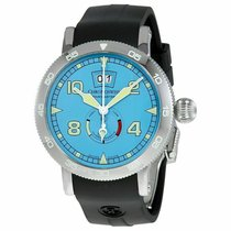 Chronoswiss Steel 44mm Automatic CH-3563.1/71-2 new