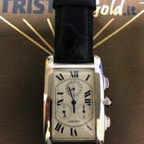 Cartier Tank Américaine 2312 2000 gebraucht